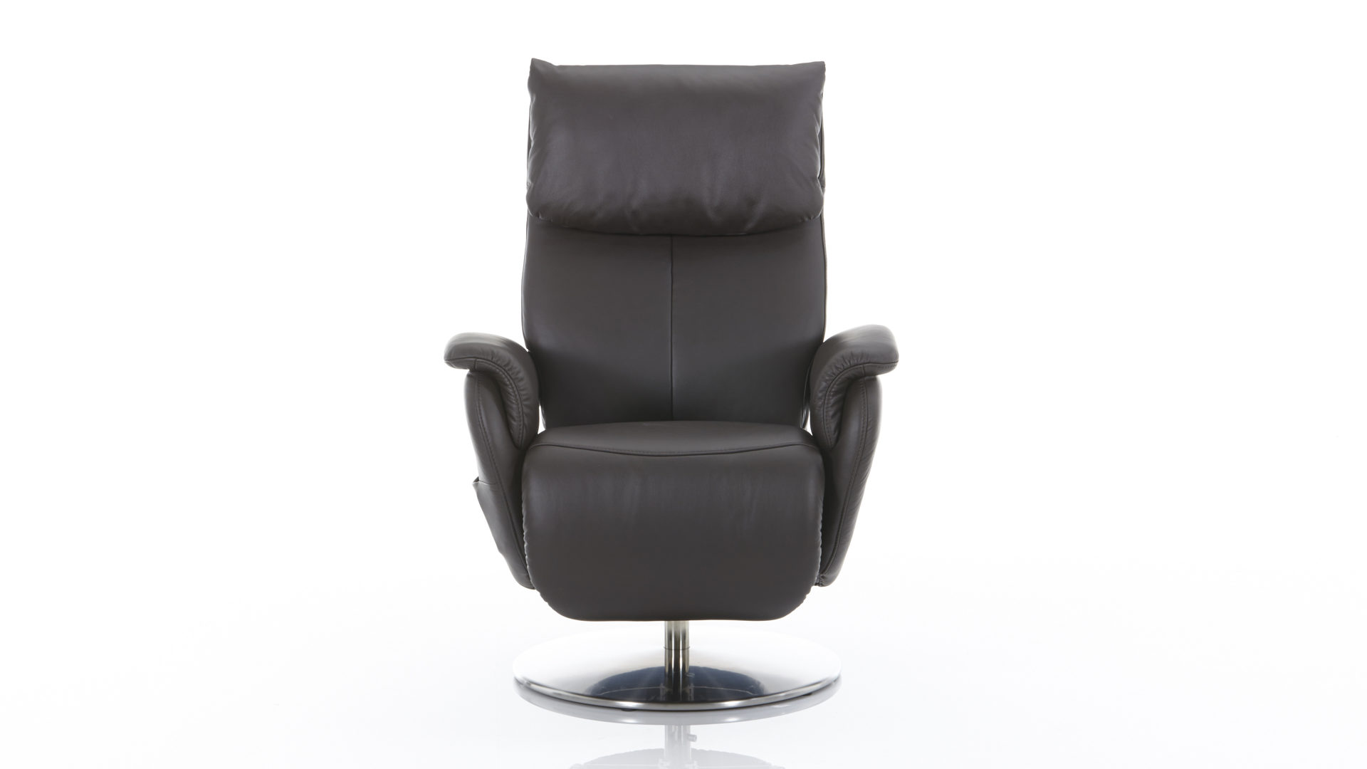 Comfortmaster Easy Swing Sessel Und Sitzmöbel 7344 Maronfarbenes