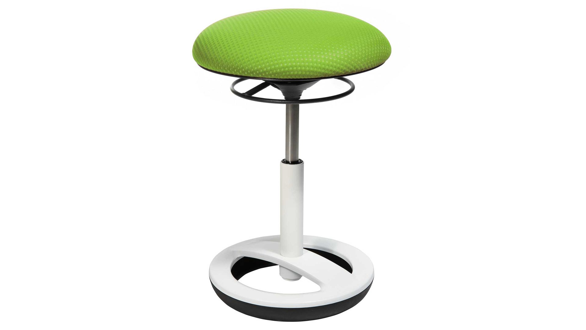 Sitzhocker wei trendy eleganter hocker sitzhocker plastik