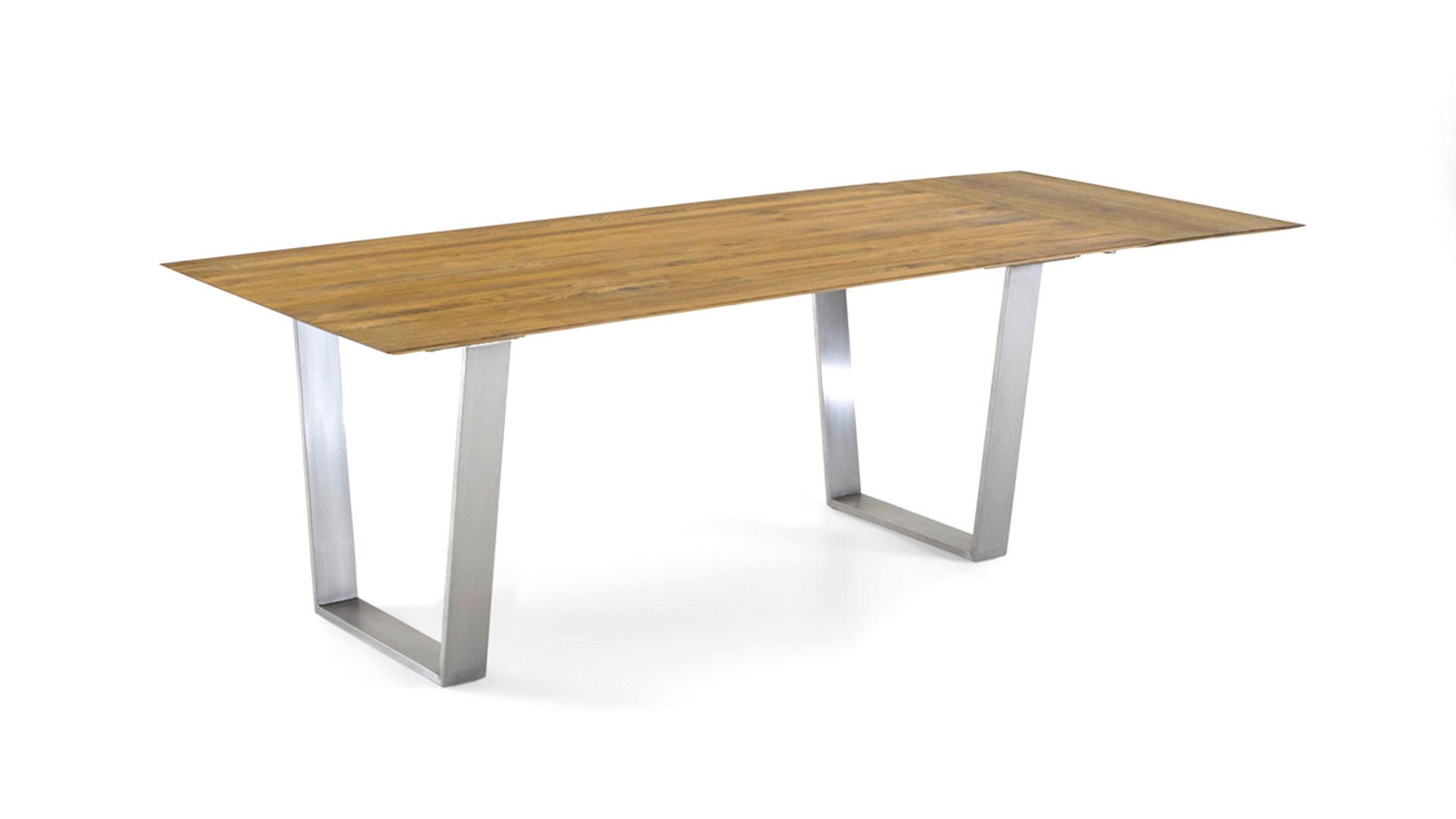 Lavie Esstisch Color Line Als Design Möbel Charaktereiche