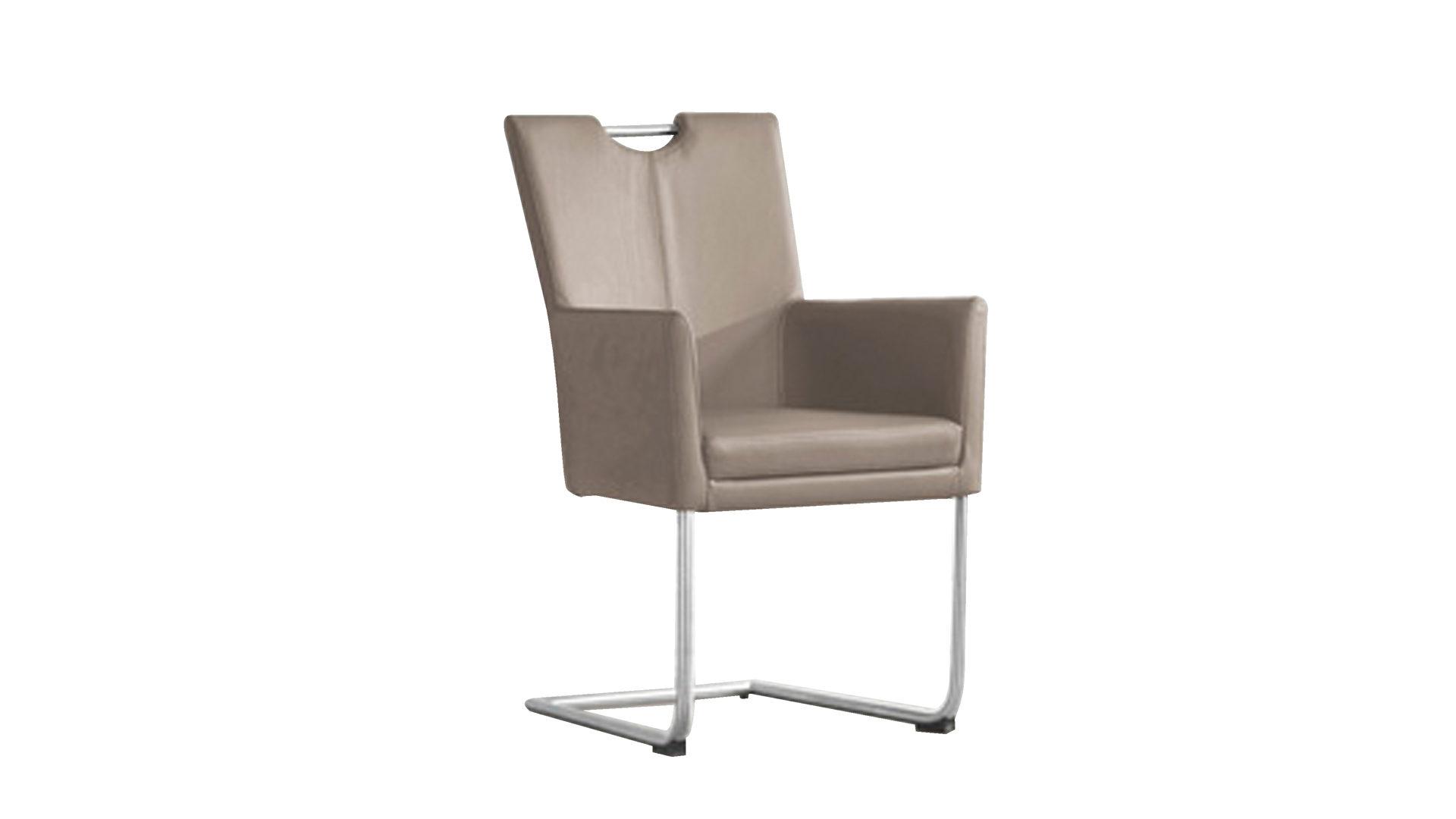 Schwingstuhl Weis Leder ~ Schwingstuhl ronja von vaja massivmöbel online kaufen