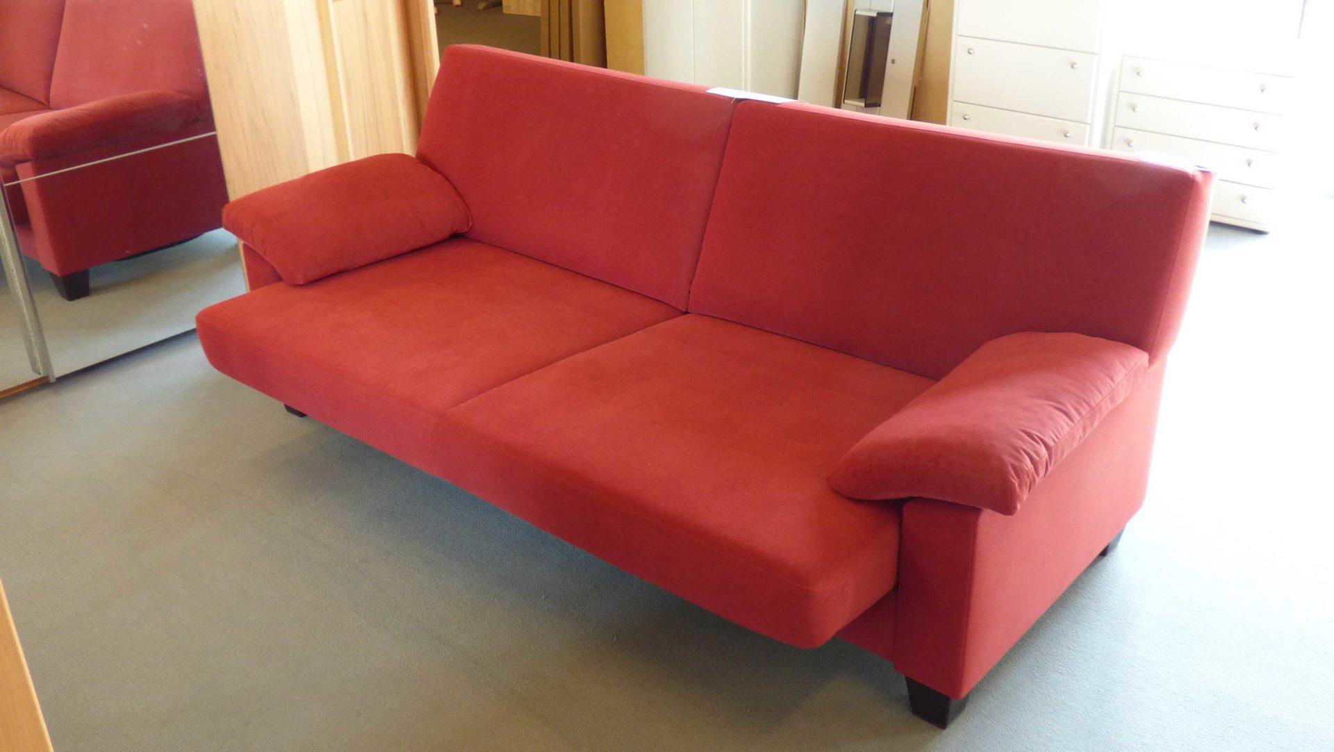Polstermöbel Färben ewald schillig verwandlungssofa florenz sofa mit schlaffunktion