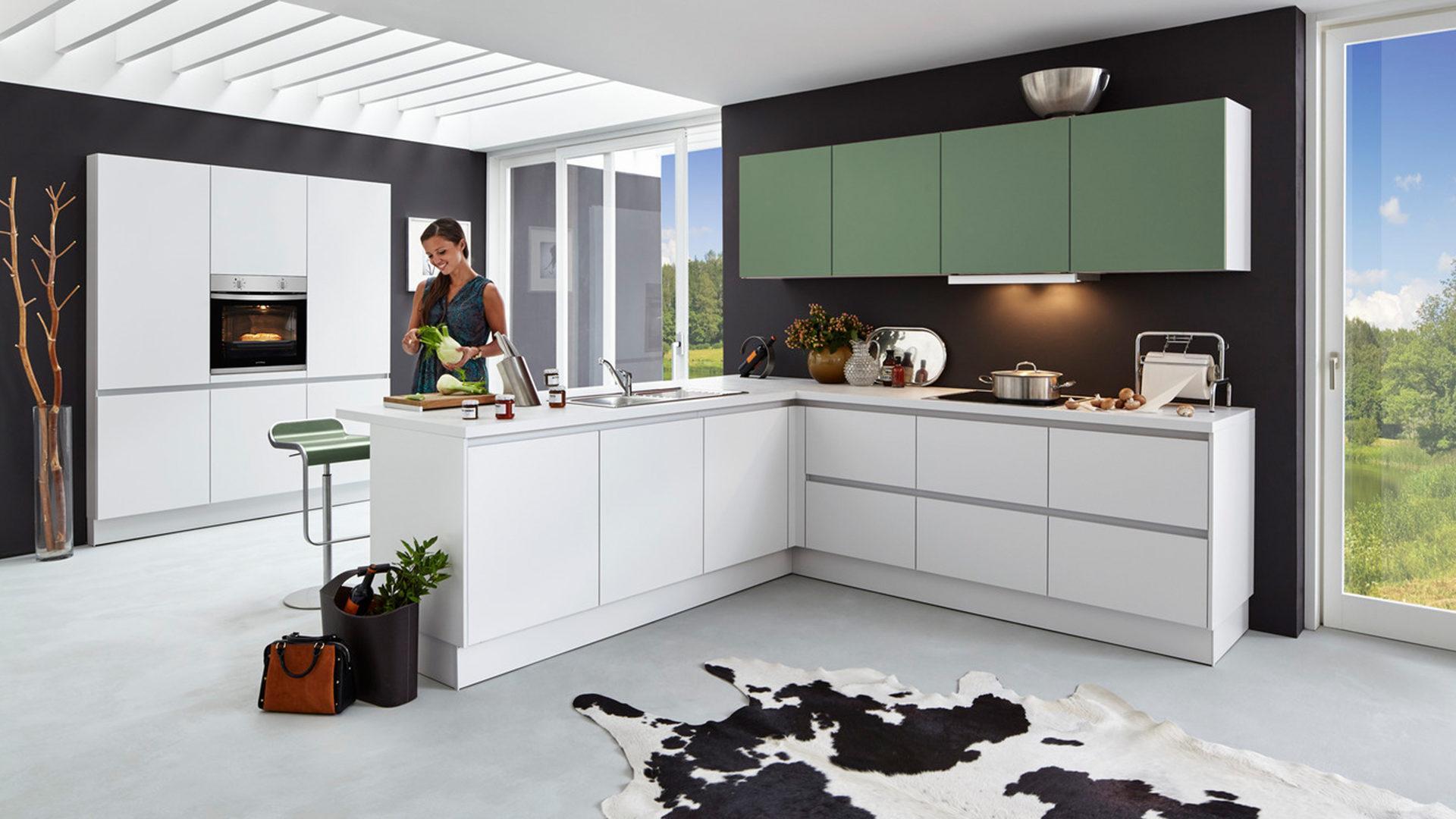 Gemütlich Beste Küche Farbe Galerie - Küchen Design Ideen ...