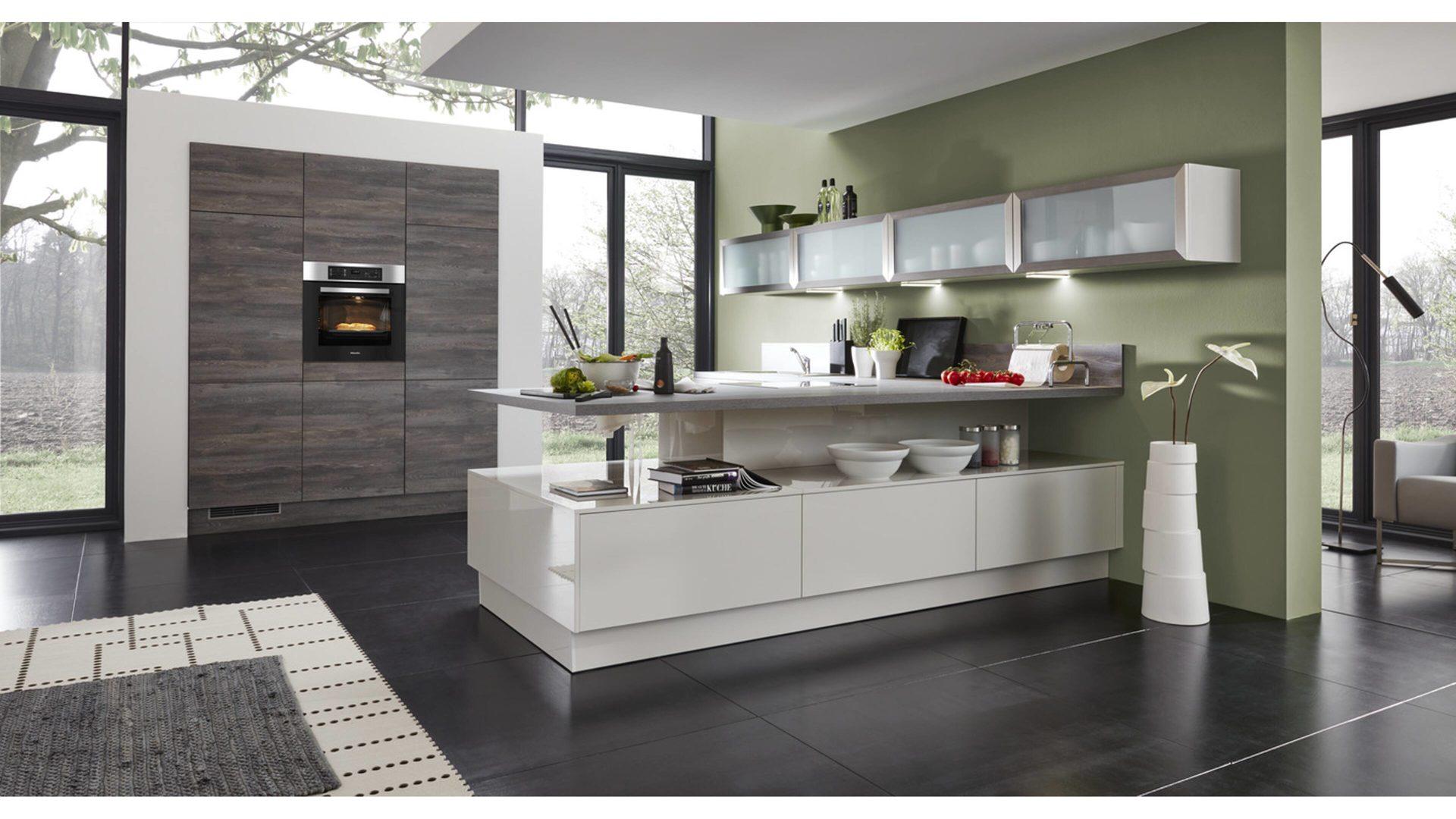 Charmant Klassische Küche Und Bad Roslyn Ny Fotos - Küche Set Ideen ...