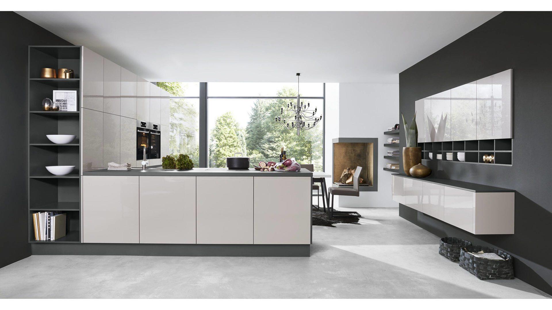 Charmant Küche Lieferanten Newton Aycliffe Galerie - Ideen Für Die ...