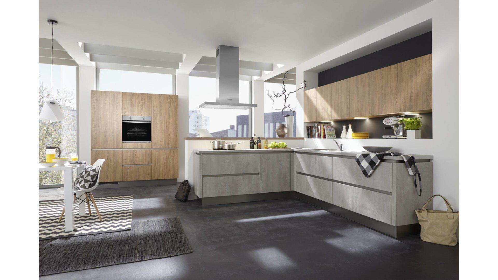 Tolle Küchendesigns Farben Schemata Galerie - Ideen Für Die Küche ...