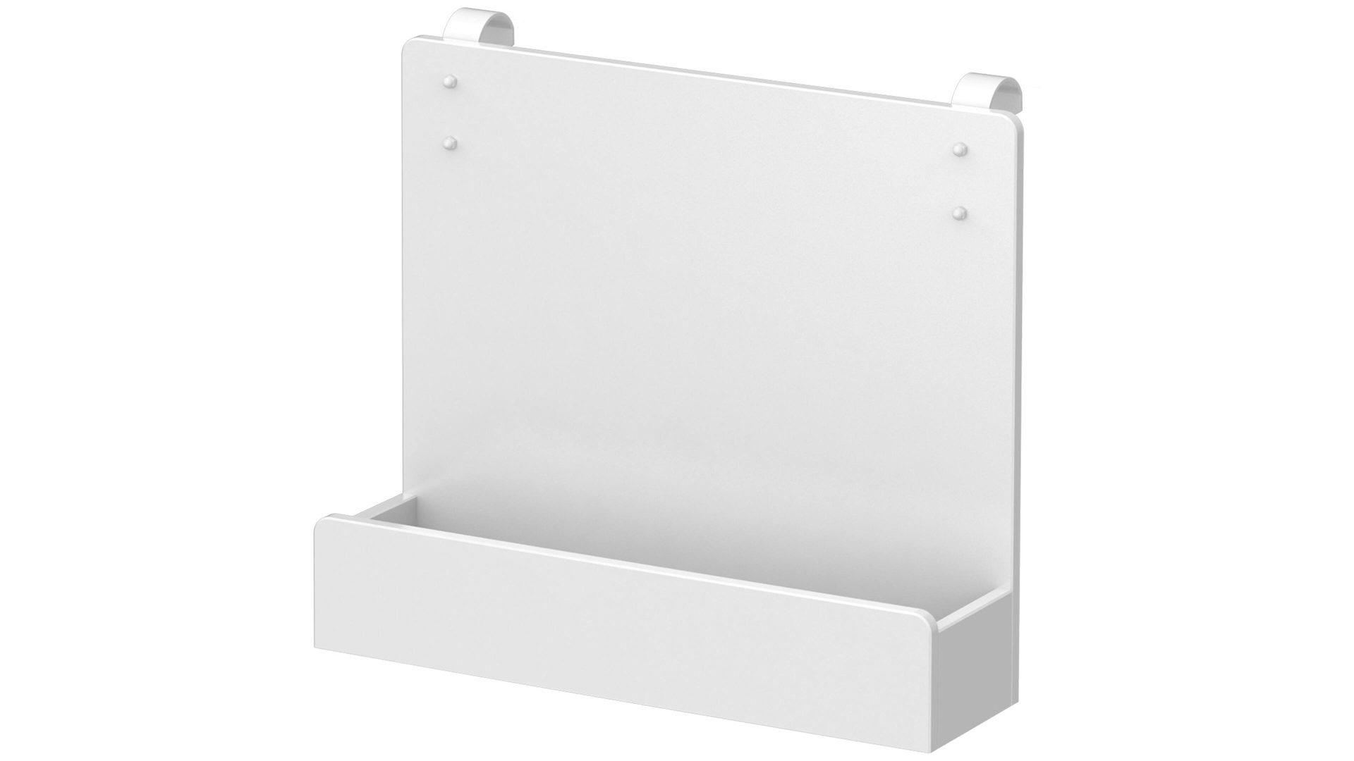 Bezaubernd Flexa Hochbett Ideen Von Regal Aus Holz In Weiß Clickon Regal