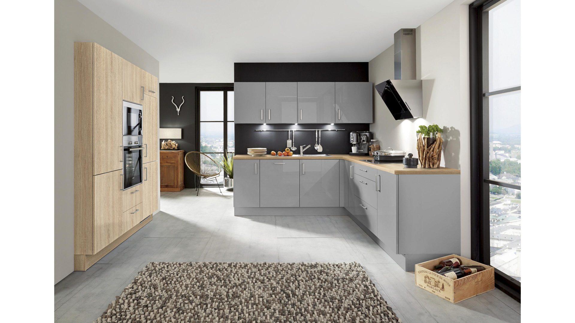 Siemens Kühlschrank In Betrieb Nehmen : Einbauküche mit siemens elektrogeräten wie kühlschrank etc