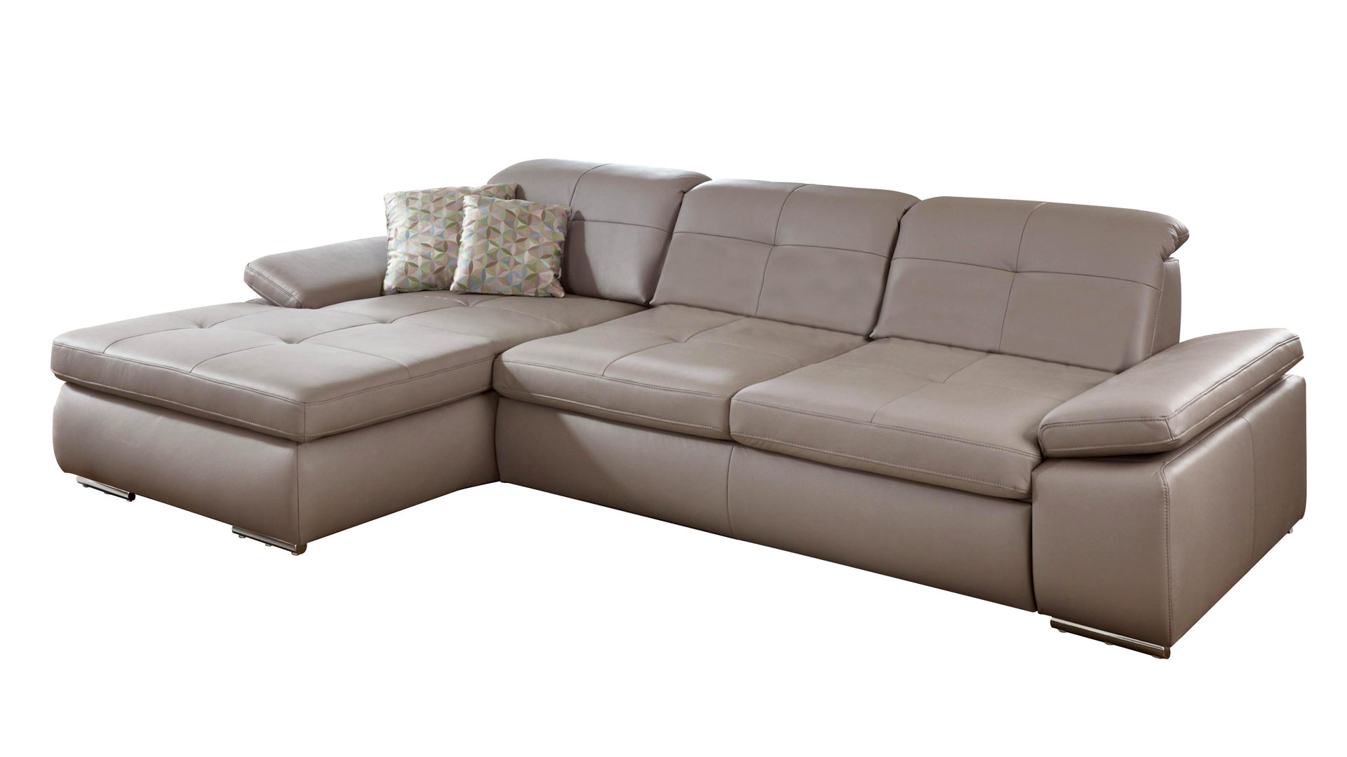 Ecksofa Leder Awesome Ecksofa Big Big Lager Big Big Sofa