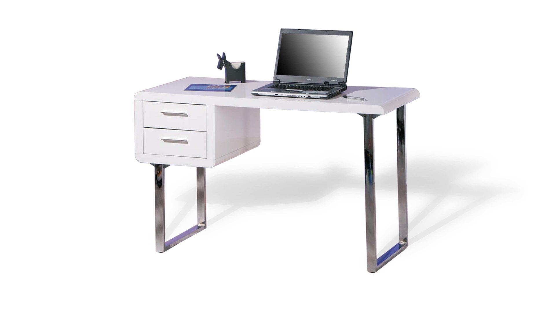 Schreibtisch Claude Ein Büromöbel Für Effizientes Arbeiten Weiße
