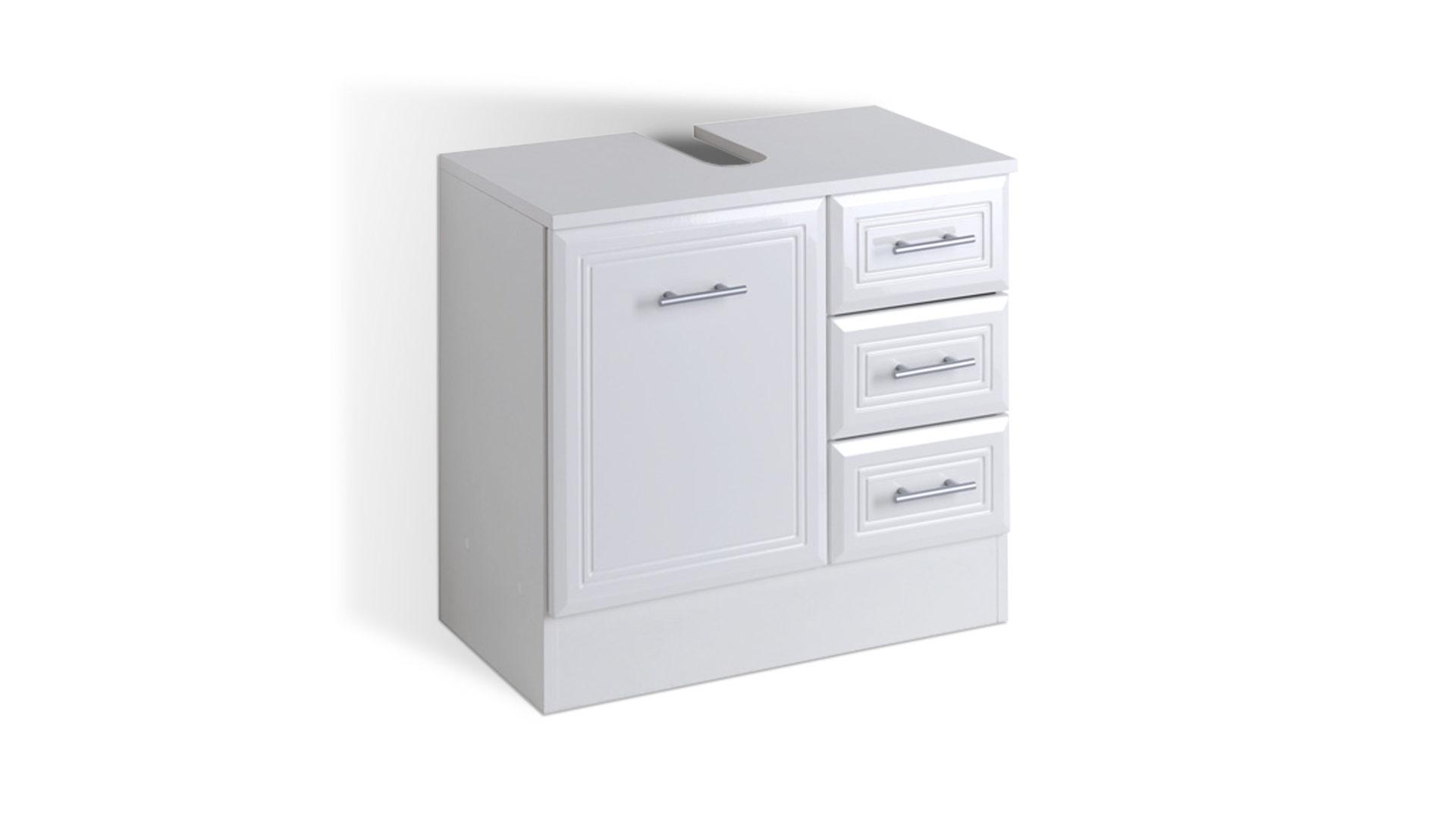 moderne badezimmermobel holz, waschbeckenunterschrank neapel als badezimmermöbel , weiße, bad, Design ideen