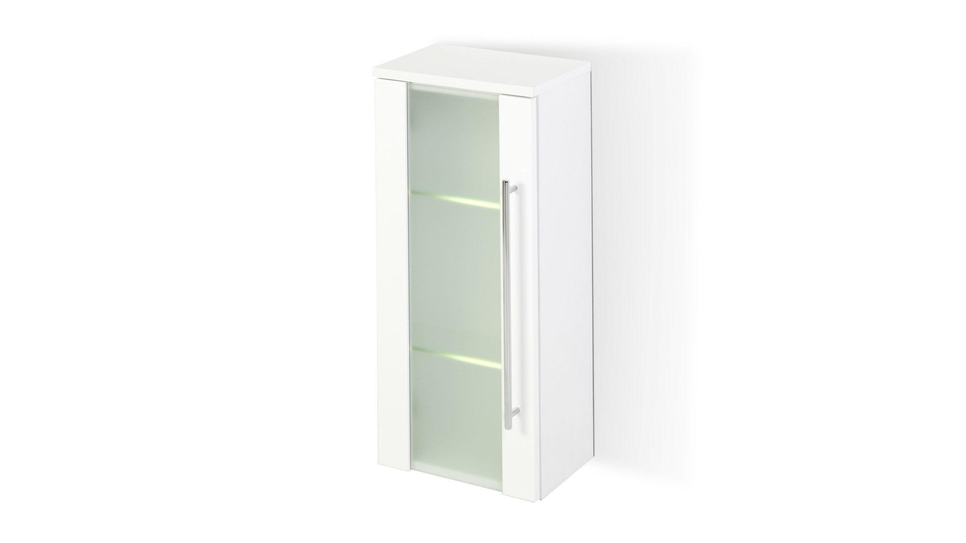 Badschrank bzw. Hängeschrank Mailand fürs Badezimmer , weiße ...