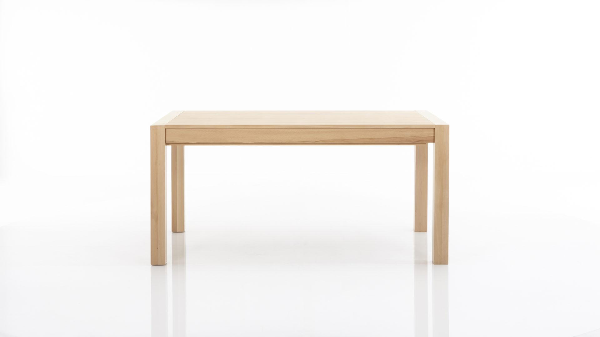 Auszugtisch Standard Furniture Factory Aus Holz In Holzfarben Esstisch Mit  Auszugfunktion Bzw. Ausziehtisch Geöltes Eichenholz