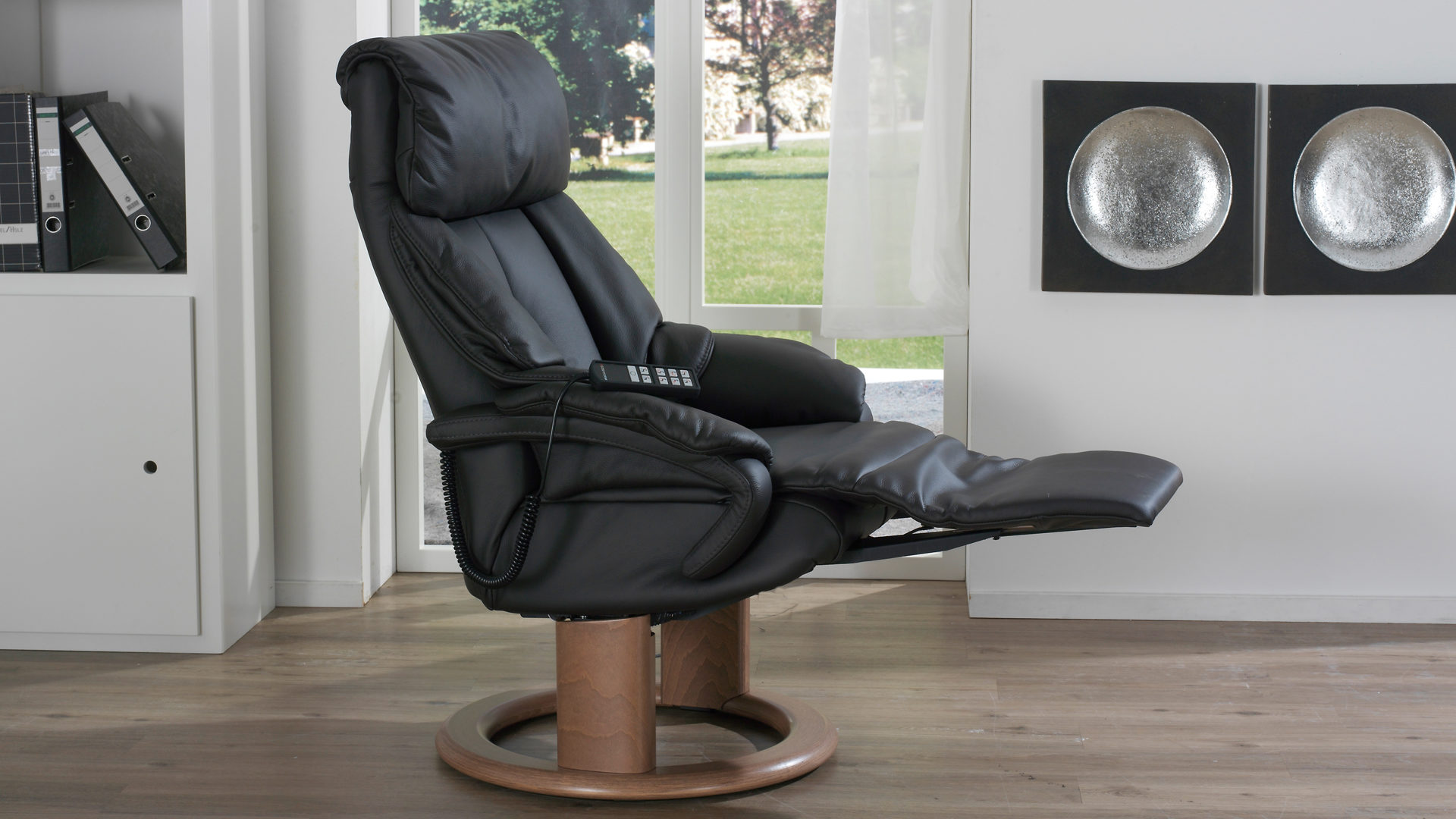 Great Relaxsessel Himolla Aus Leder In Braun Bzw Polstermbel Longlife With Sieger  Relaxsessel