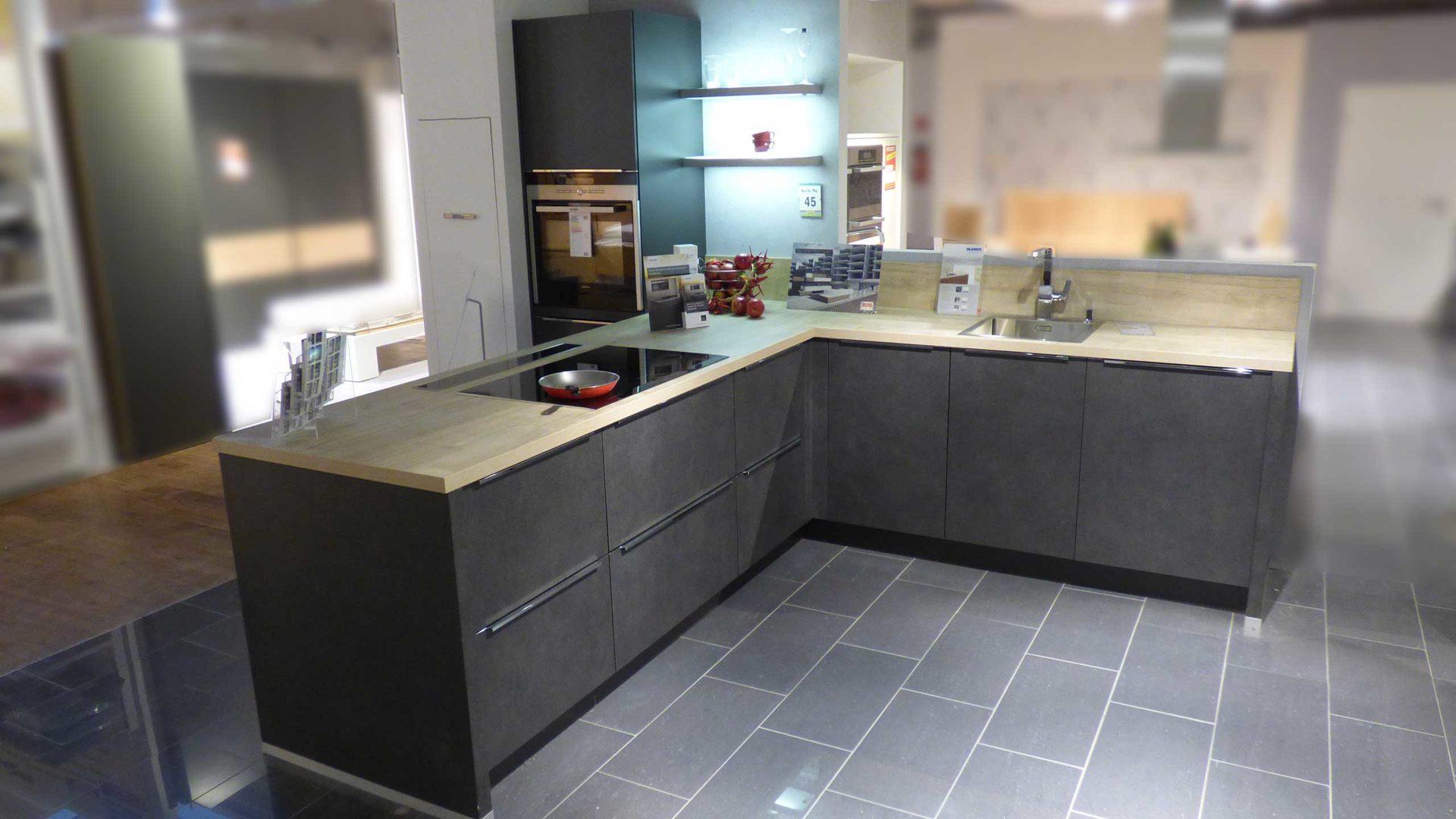 Best Alno Küchen Fronten Images - Home Design Ideas - motormania.us