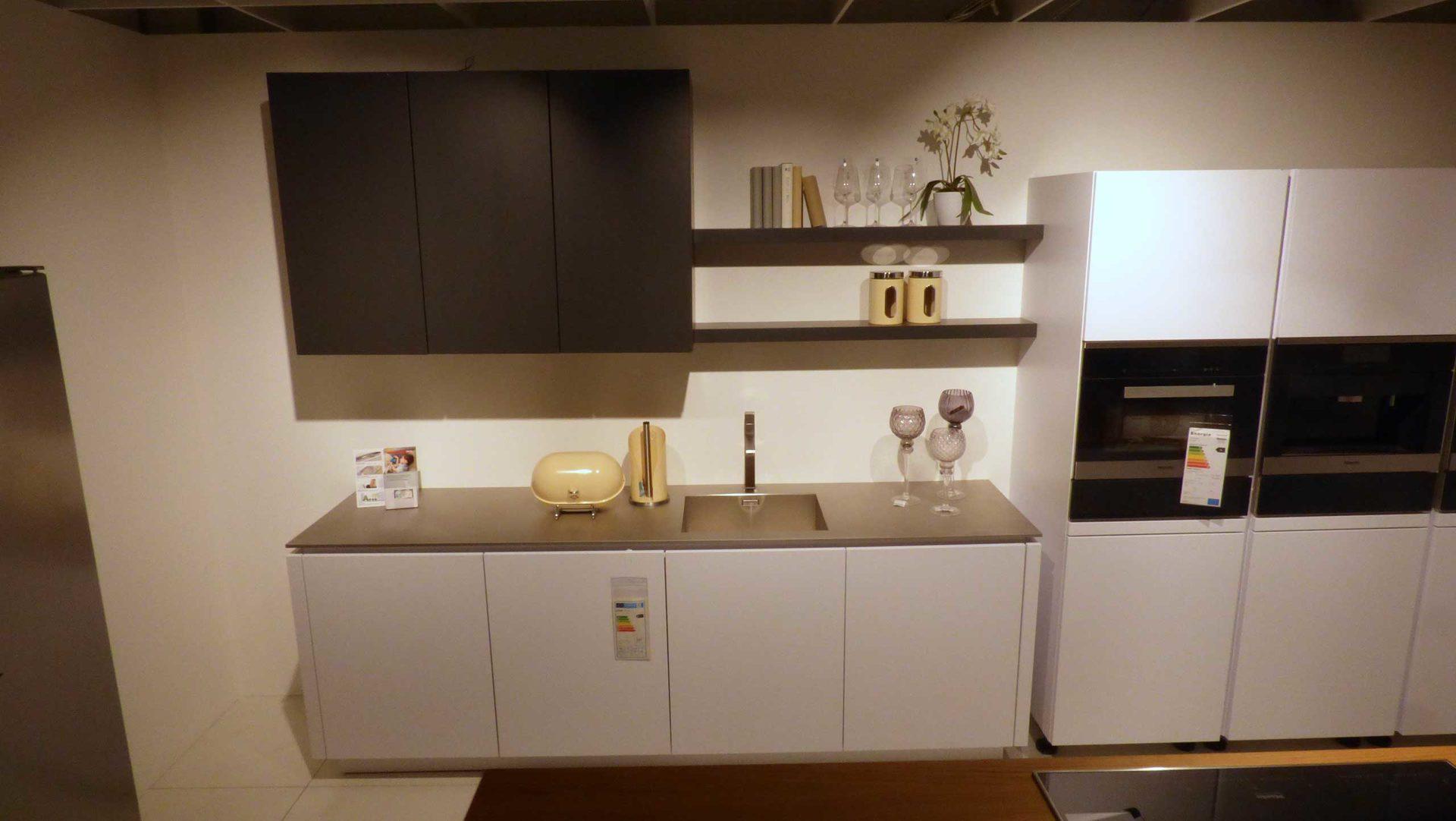 Atemberaubend Küche Mit Weinkühlschrank Fotos Die Kinderzimmer