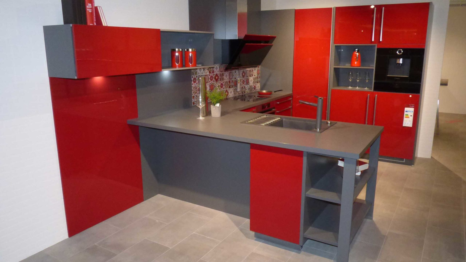 Ausgezeichnet Geschlagenen Küche Com Zeitgenössisch - Ideen Für Die ...