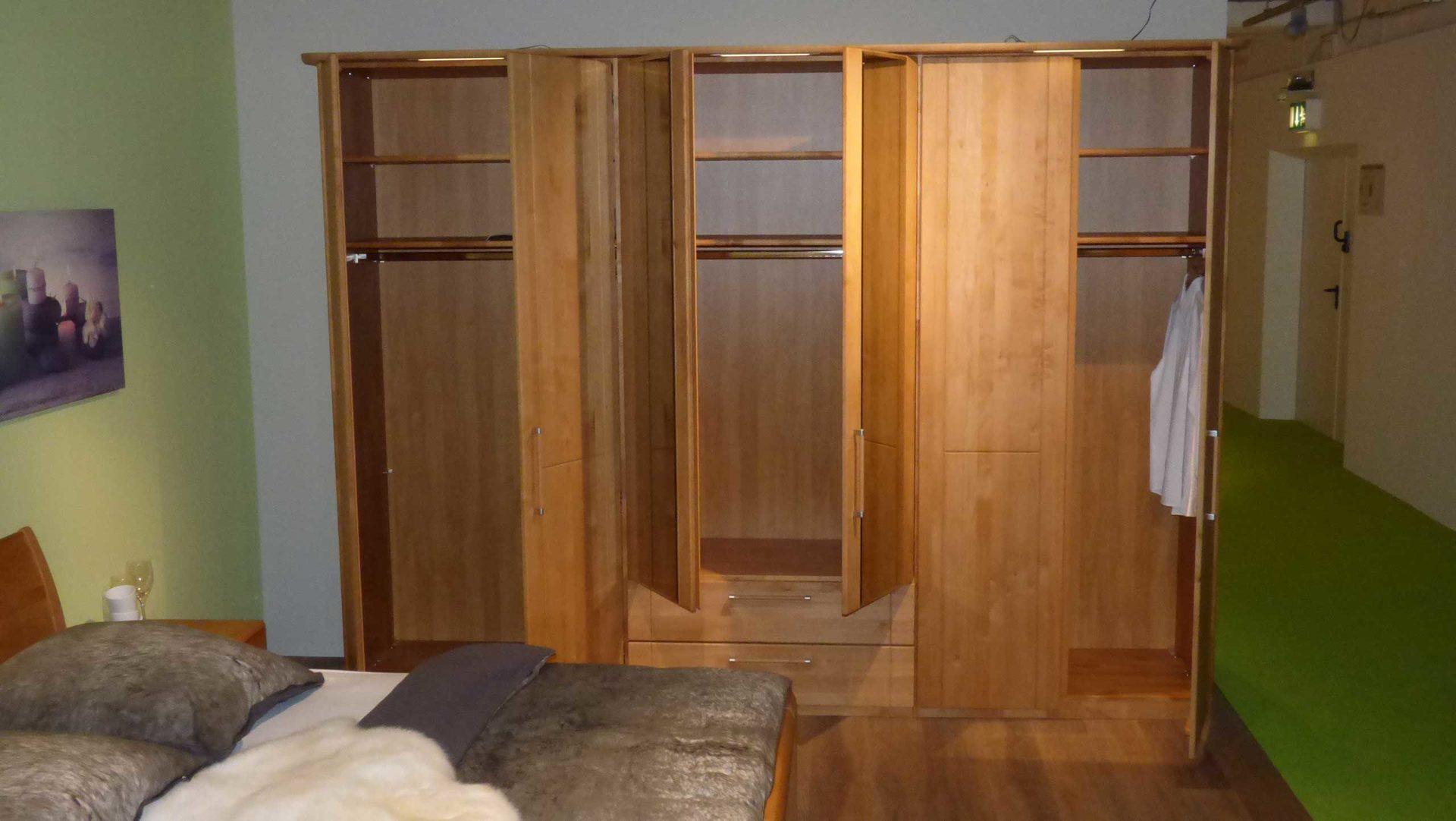 Partnerring Collection Schlafzimmer Bett 180 X 200 Cm Mit 2