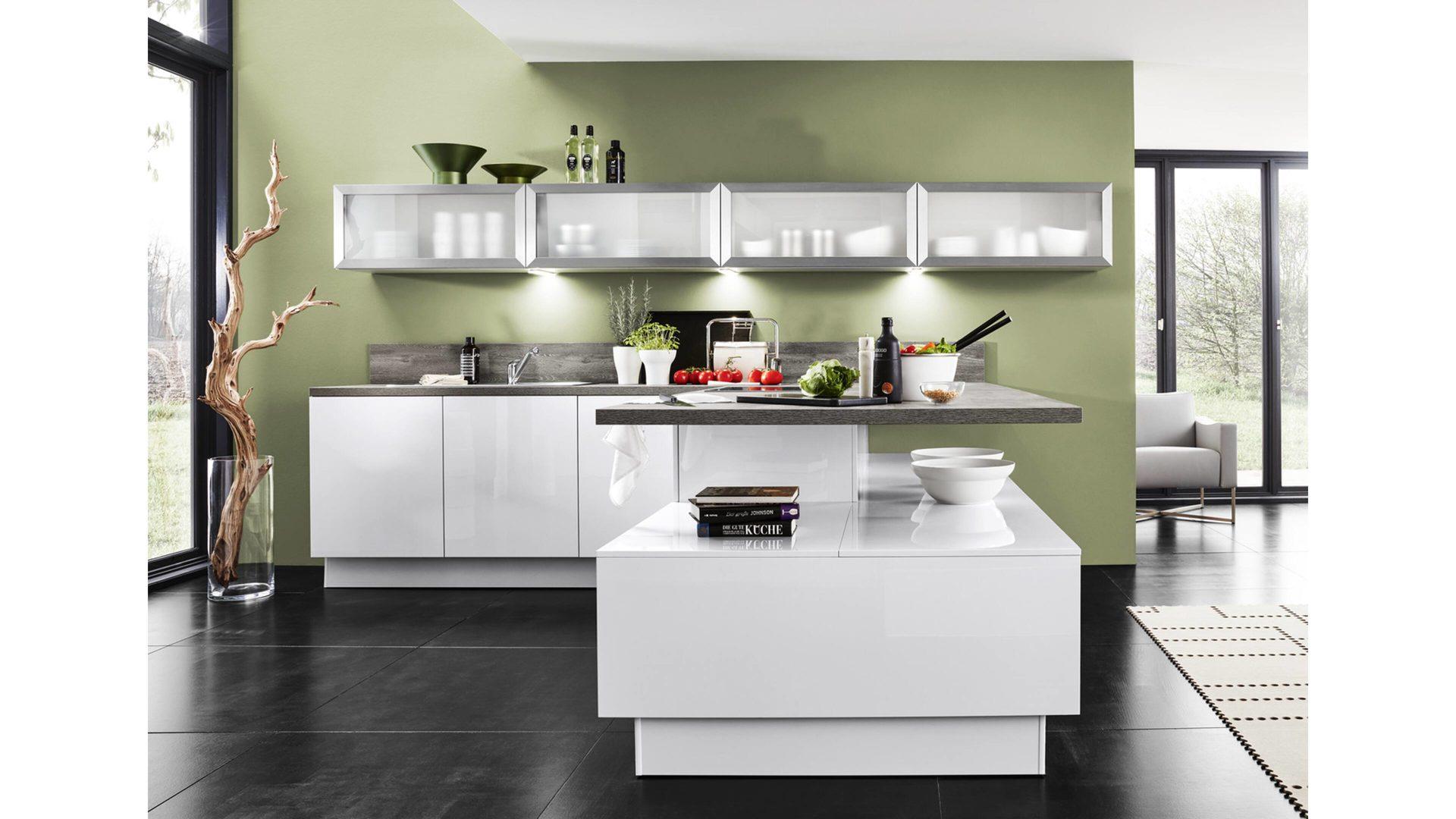 Berühmt Landhaus Küche Farbschemata Zeitgenössisch - Küchenschrank ...