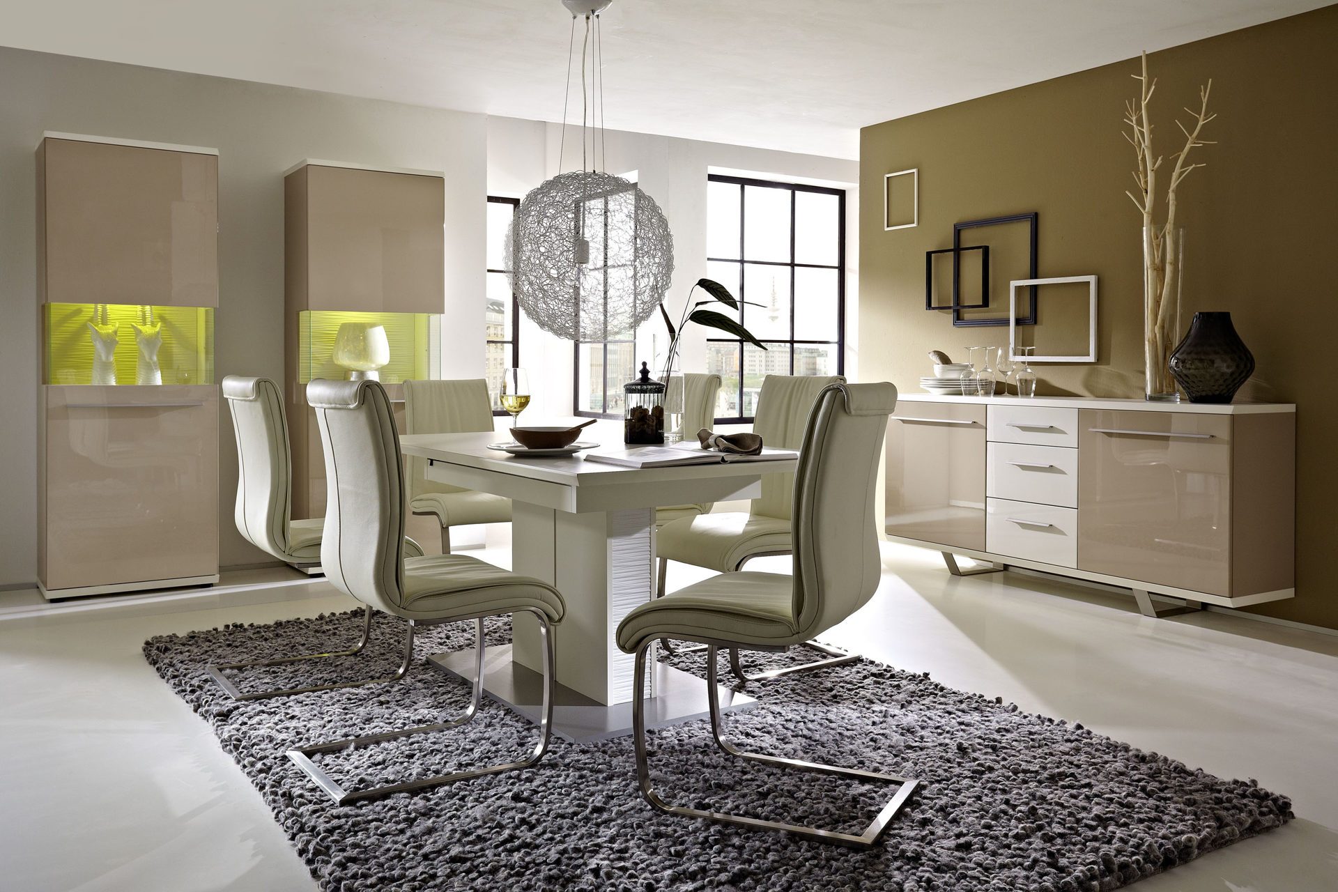 Partnerring Collection Sideboard Studio Light Als Wohnzimmermobel
