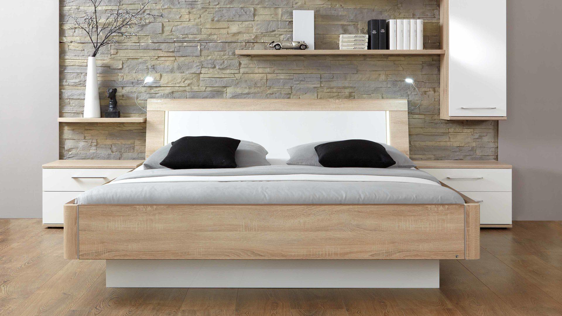 Stunning Modernes Schlafzimmer Contemporary - Best Einrichtungs ...